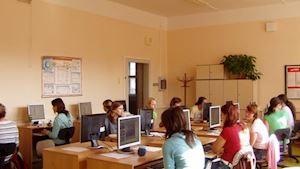 Obchodní akademie a Střední odborná škola cestovního ruchu Choceň