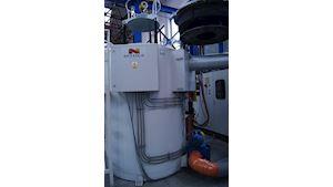 Plynová nitridace s řízenou atmosférou - NITREX