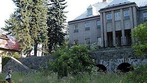 Spolkový dům Mariany Berlové