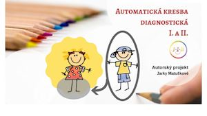 Automatická kresba diagnostická - živý online kurz