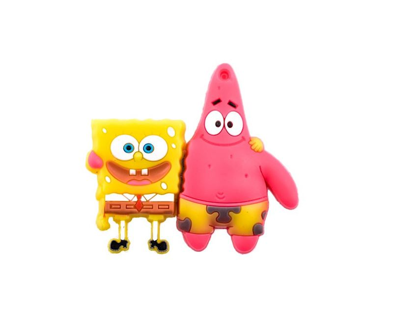 USB flash disk Spongebob a Patrick 32GB SCW202