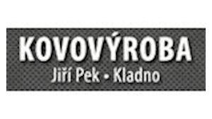 Kovovýroba Kladno - Jiří Pek