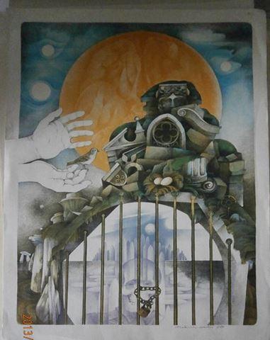 Gallery Art - Marie Fictumová - fotografie 6/10