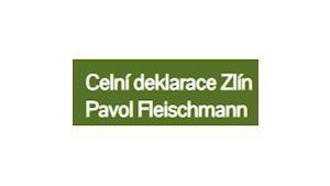 Celní deklarace - Fleischmann Pavol
