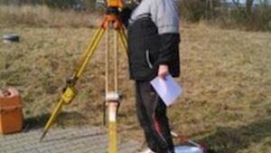 Geodetické práce Ing. Miroslava Stibůrková & Ing. Václav Stibůrek - profilová fotografie