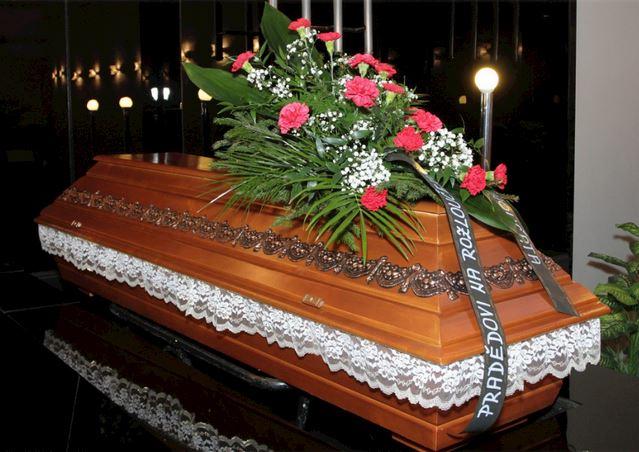 Pohřební služba MISERICORDIA s.r.o. - fotografie 8/12