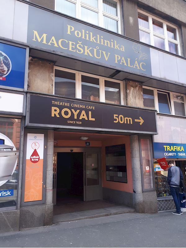 Zubní laboratoř Praha - poliklinika
