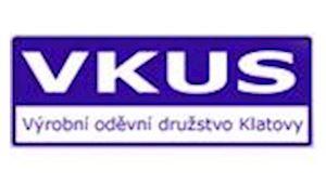 VKUS - výrobní oděvní družstvo Klatovy