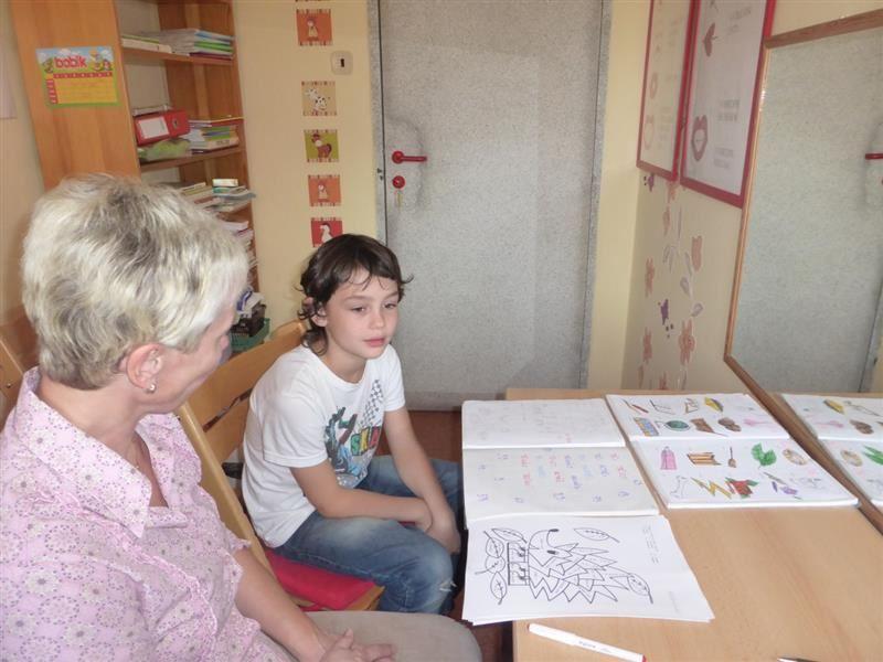 Základní škola logopedická s.r.o. - fotografie 6/15