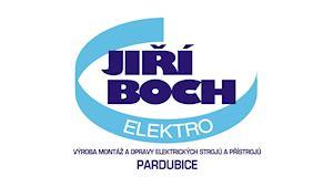 Boch Jiří - Pardubice