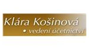 Klára Košinová