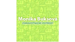 Zdravotnické potřeby - Monika Buksová