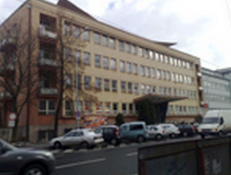 EUC Klinika Ústí nad Labem - fotografie 2/4