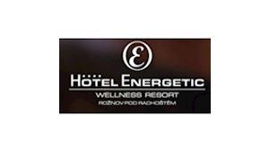 ENERGETIC wellness resort hotel