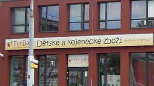 BABY DIREKT s.r.o. - FunBaby Ostrava