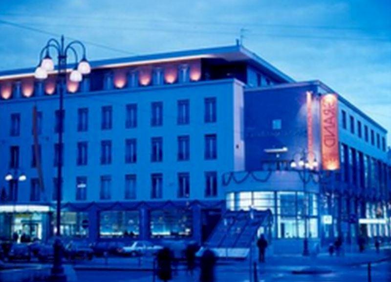 Pardubice - magistrát města - fotografie 9/12
