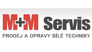 M+M servis pračky s.r.o.