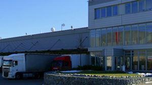 Direct Parcel Distribution CZ s.r.o. - Depo 1382 - Olomouc