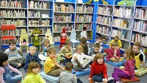 Mateřská škola Tábor, Kollárova 2497