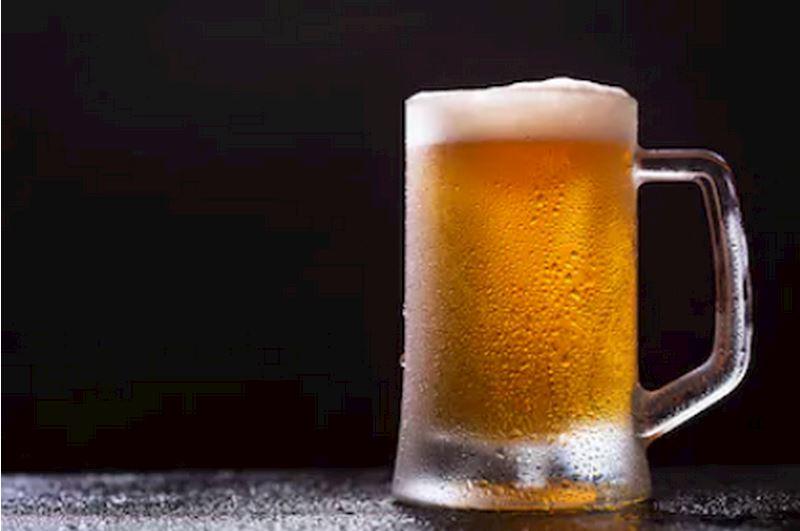 Milan König - Sklad piva - fotografie 3/10