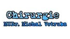 Chirurgická ambulance - MUDr. Michal Votruba