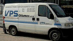 VPS Chlumec spol. s r.o.