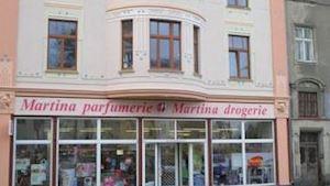 DROGERIE MARTINA s.r.o.