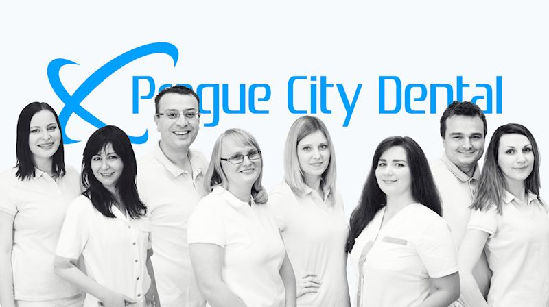Prague City Dental – MUDr. et MUDr. Filip Donev - fotografie 1/3