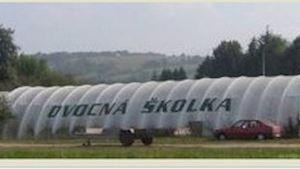 OVOCNÁ ŠKOLKA - Arbia, spol. s r.o.