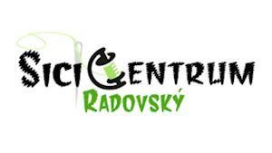 Šicí centrum - Radovský Vladimír