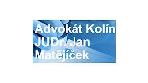 Advokát Kolín - JUDr. Jan Matějíček