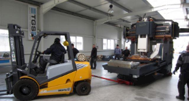 TGS nástroje - stroje - technologické služby spol. s r.o. - fotografie 2/10