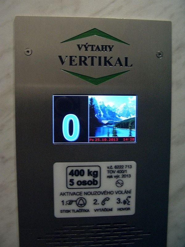 VERTIKAL, s.r.o. - fotografie 5/10