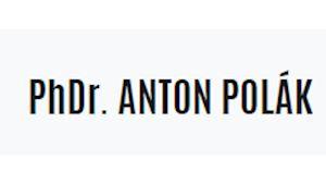 PhDr. Anton Polák - Klinicko psychologická praxe GESTALT, s.r.o.