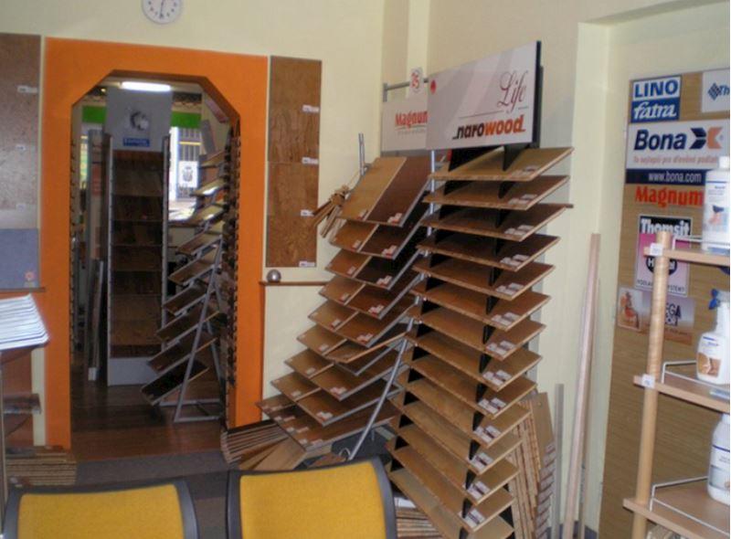 Podlahy, PVC, vinyl, koberce - Olexa Marek - fotografie 9/14