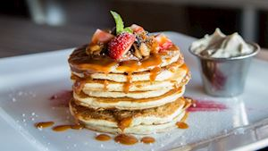 Goethe Restaurant - profilová fotografie