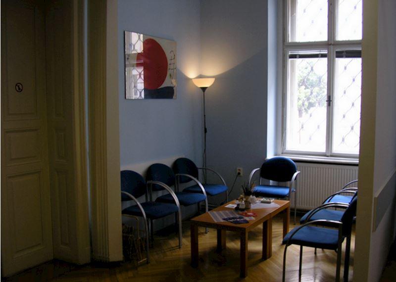 Pracoviště v Brně