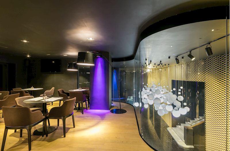 Restaurace Zlatý Kohout