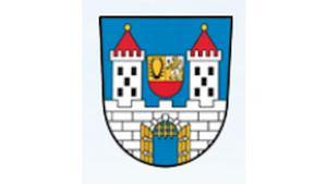 Hostouň - město