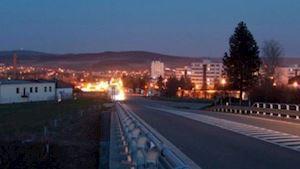 Pelhřimov - Město