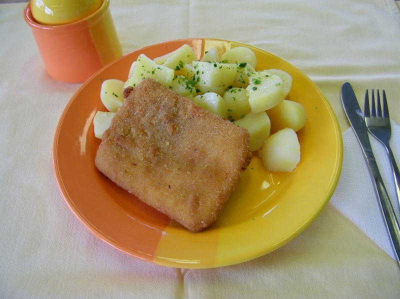 Rozvoz jídla, jídelna - J+V FRESH FOOD s.r.o. - fotografie 6/10