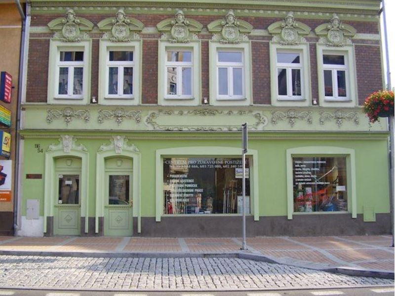 Centrum pro zdravotně postižené Karlovarského kraje, o.p.s. - fotografie 1/10