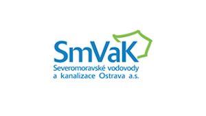 Severomoravské vodovody a kanalizace Ostrava a.s