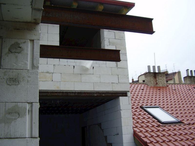 Stavební firma - JAKA, spol.s.r.o. - fotografie 6/8