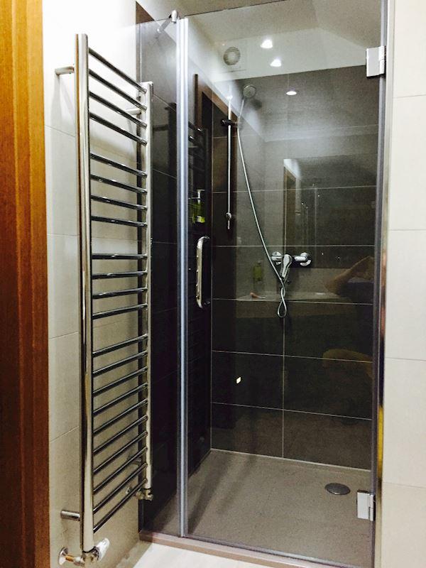 Sprchový zástěna Hotel Windsor
