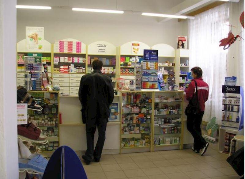 Lékárna MEDICAMEN spol. s r.o. - fotografie 5/7