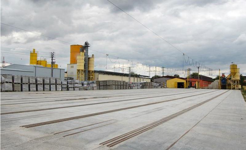FINO-trade s.r.o. - Betonové výrobky Brno - fotografie 5/20