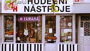 Hudební nástroje B & H Music - profilová fotografie
