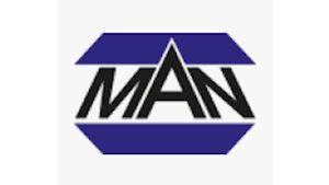 Firma MAN - podlahy a sportovní haly