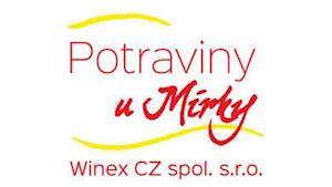 Potraviny u Mirky - WineX CZ, spol. s r.o.